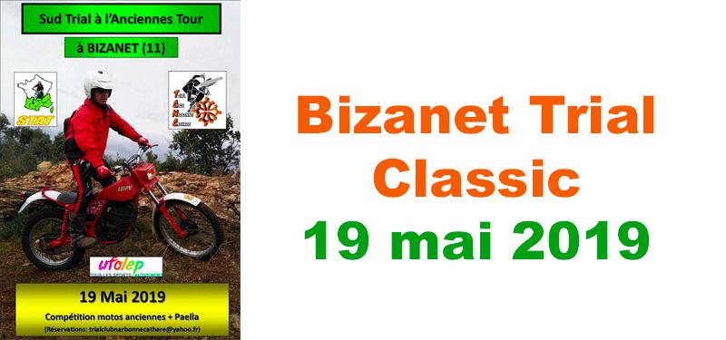 Bizanet Trial Classic