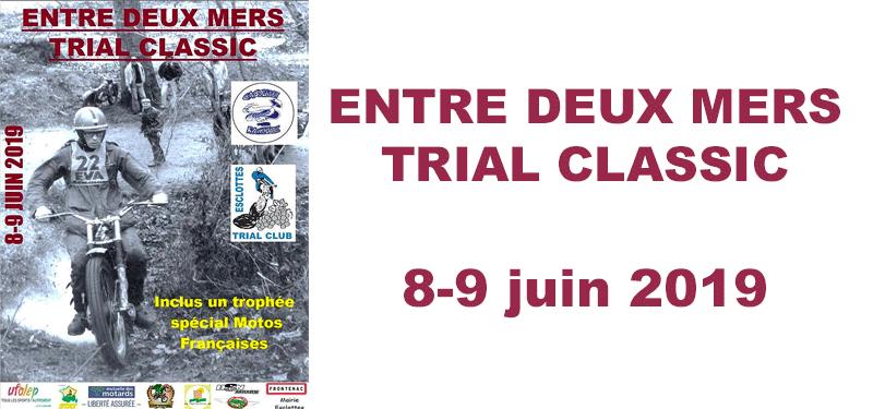 Entre Deux Mers Trial Classic